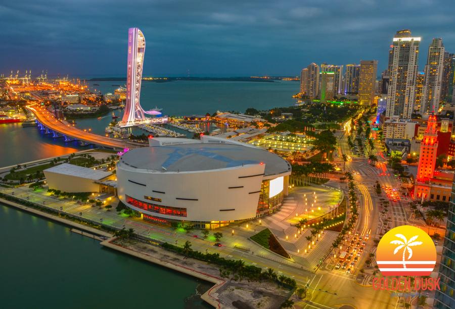 SkyRise Miami Rendering