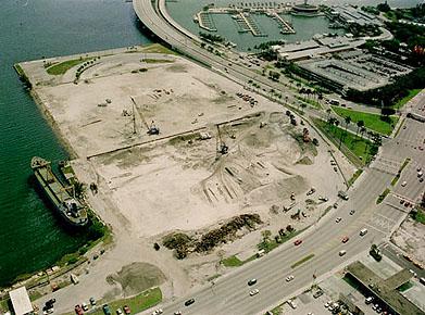 Pre-Construction Lot - Photo Credit: Smith Photos