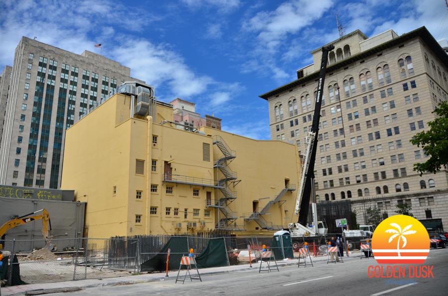 Centro Lofts Miami