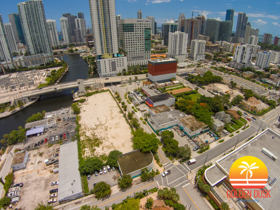 Chetrit Group's Miami Riverwalk
