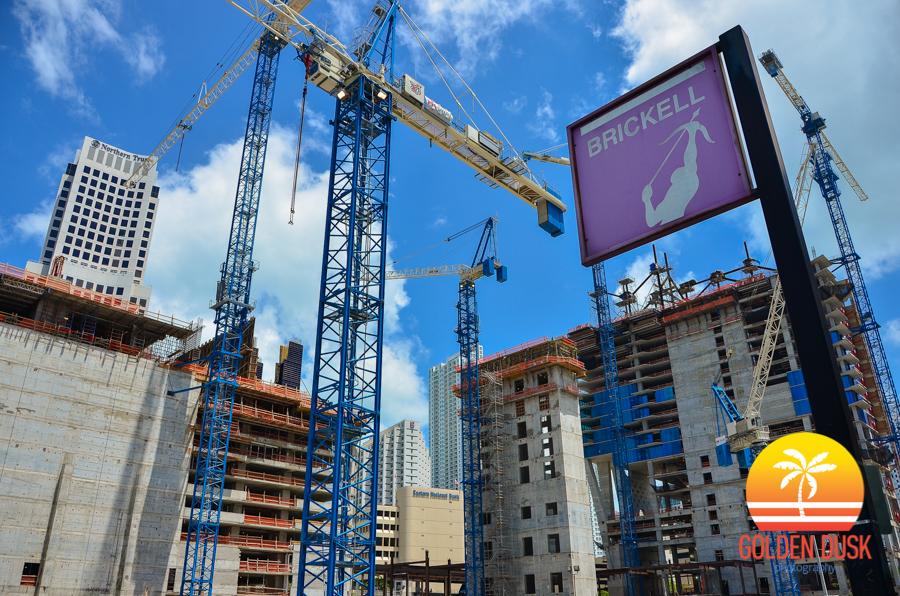 Brickell City Centre In the Latest Miami Construction Boom