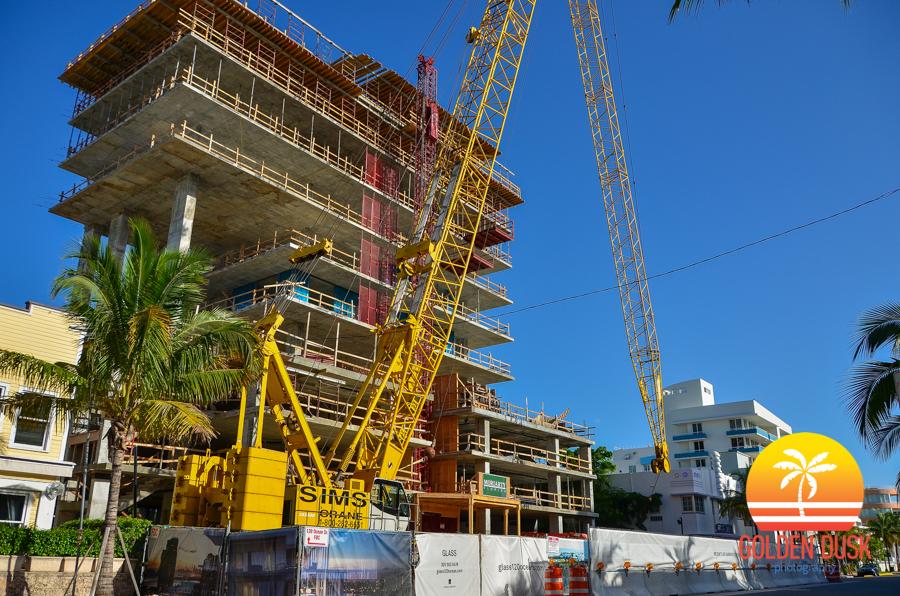 Glass Miami Beach