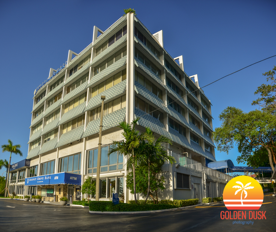 Coconut Grove Bank Will Be Demolished For Park Grove