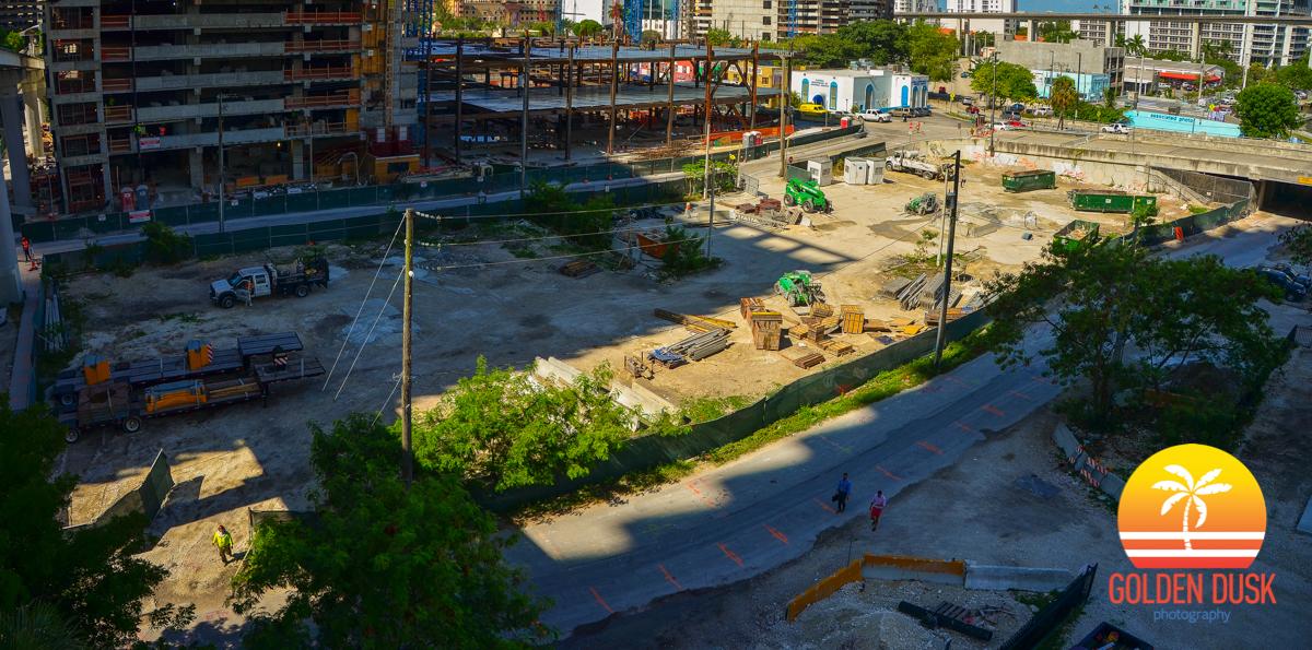 Brickell City Centre - North Squared