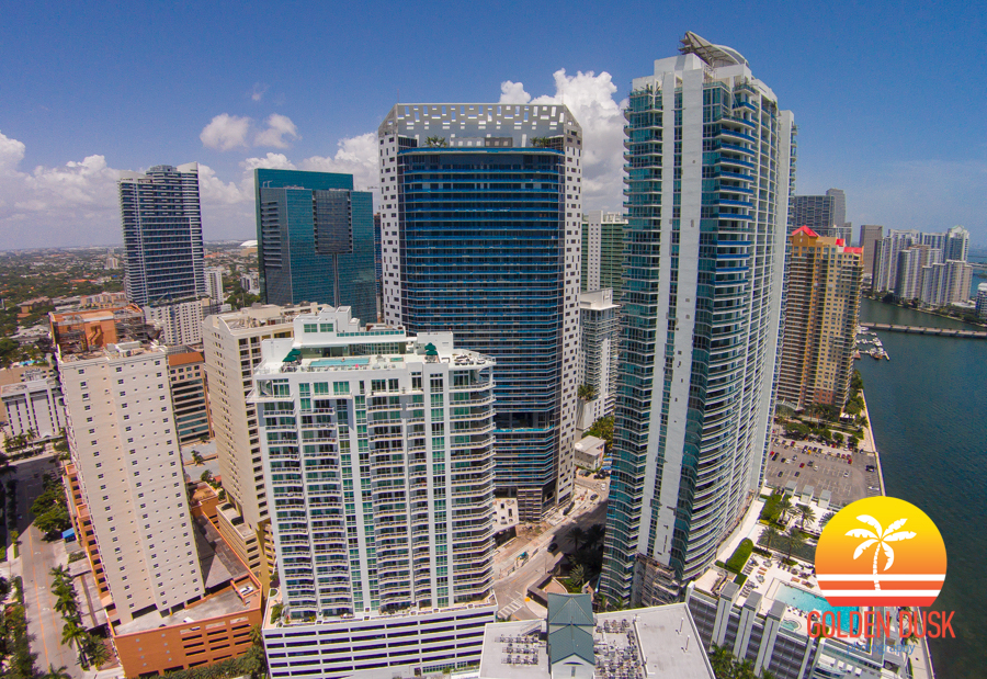 Brickell House On Brickell Bay Drive