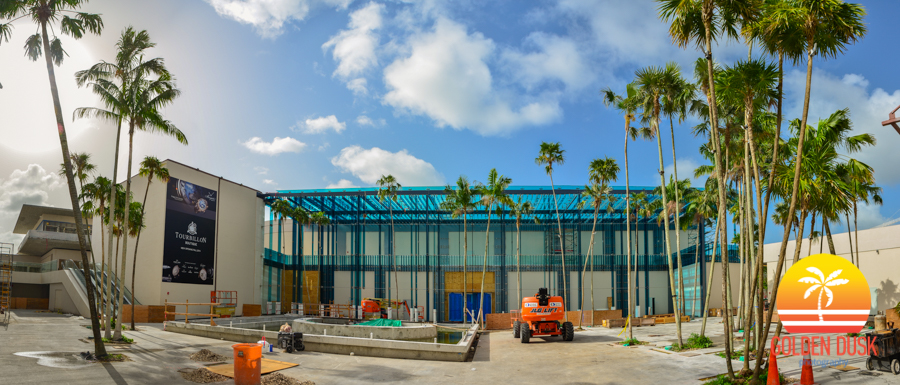 Palm Court - Design District