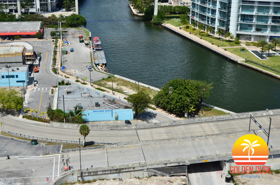 The Edge On Brickell