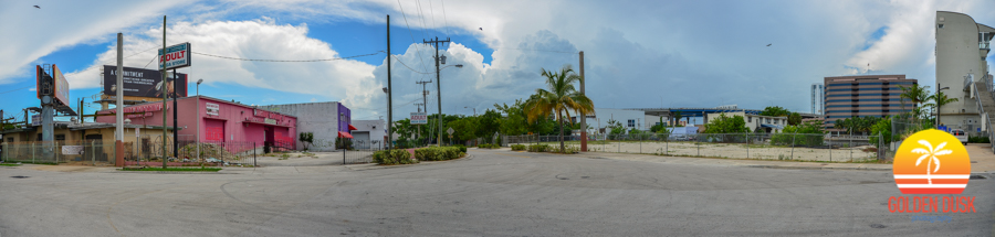 Miami Riverwalk
