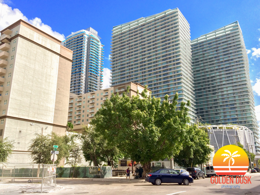 Canopy By Hilton Site in Brickell