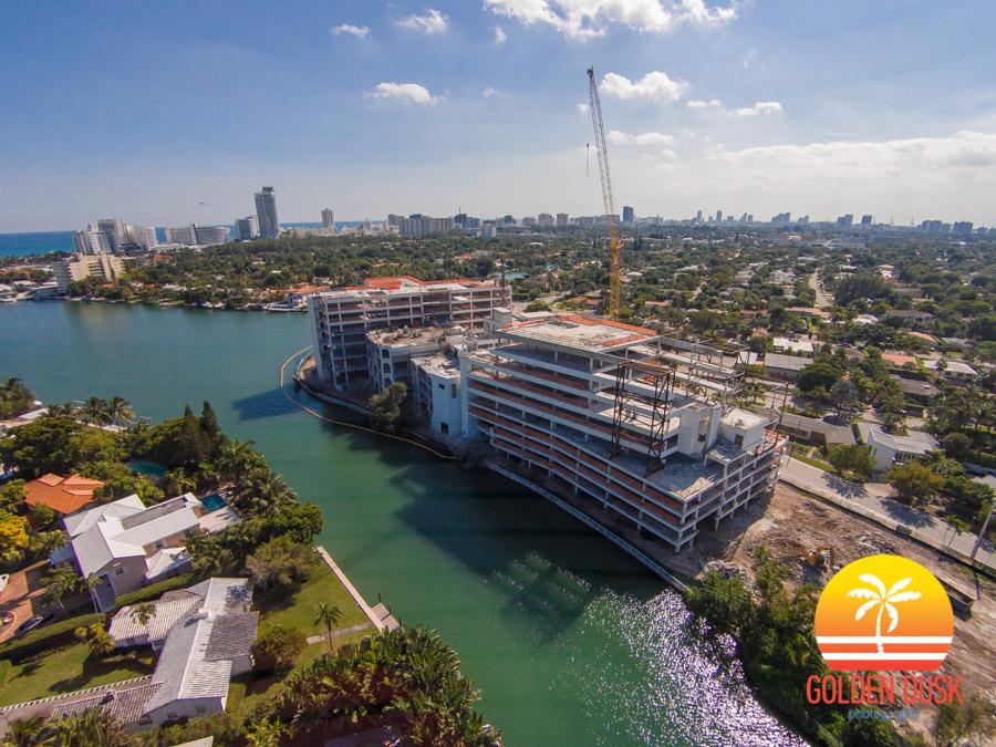 Ritz-Carlton Residences, Miami Beach