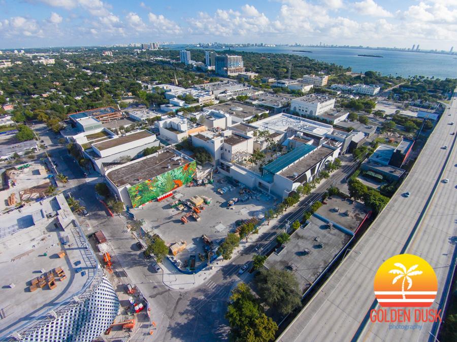 Design District Expansion