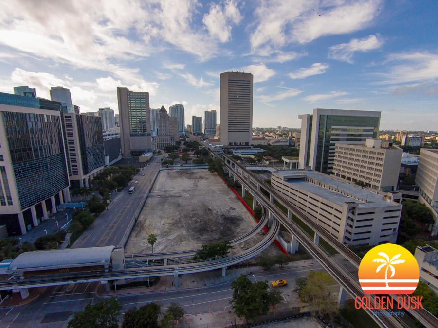 All Aboard Florida - MiamiCentral