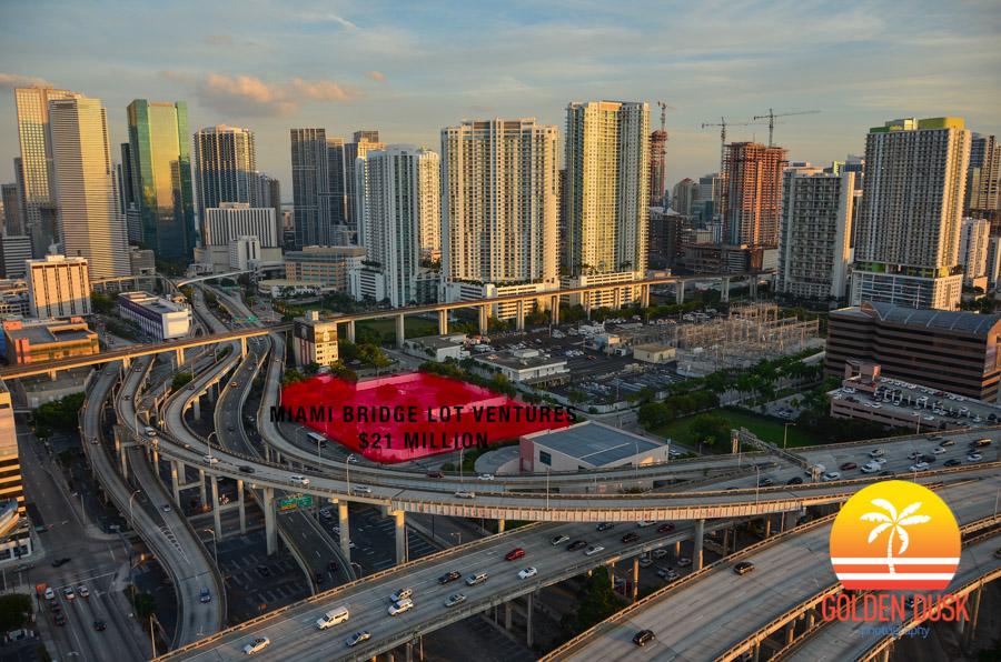 Miami Bridge Lot Ventures