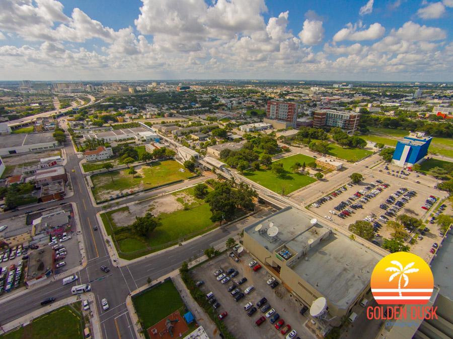 Miami's Omni District