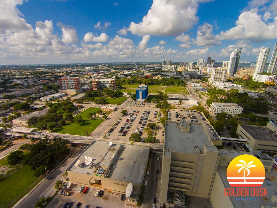 Omni District of Miami