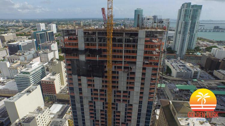 Centro in Downtown Miami