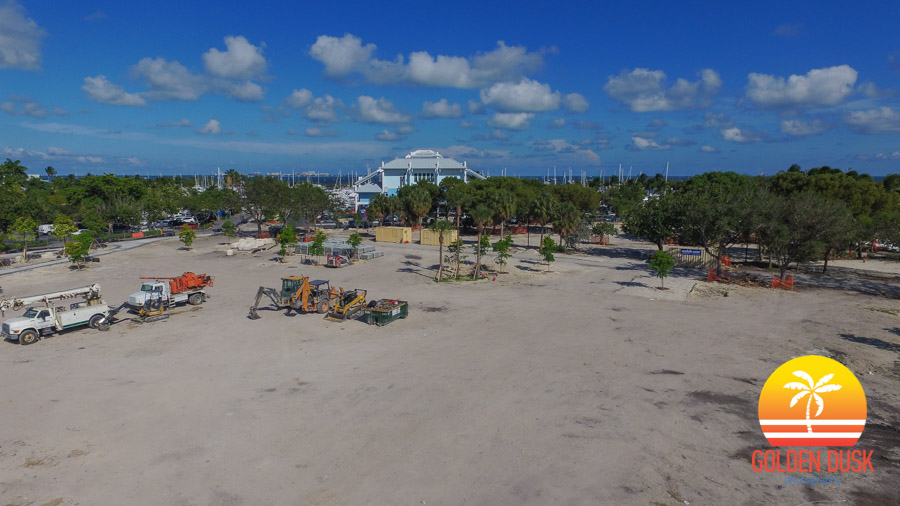 Copy of Regatta Park - Coconut Grove