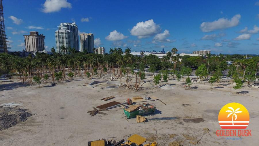 Regatta Park - Coconut Grove