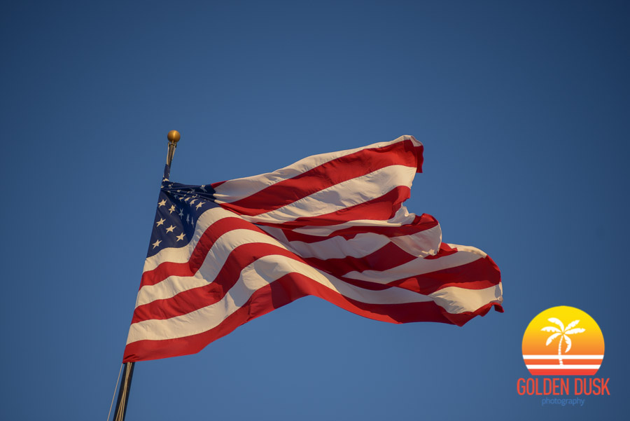 Have a safe and happy 4th of July weekend from Golden Dusk Photography!