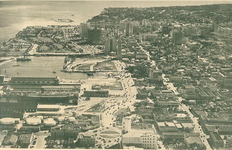 Bonus Photo: Downtown Miami in the 1930's