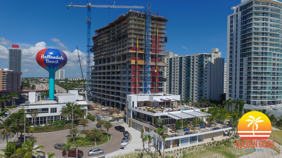 Hyde Beach Resort & Residences