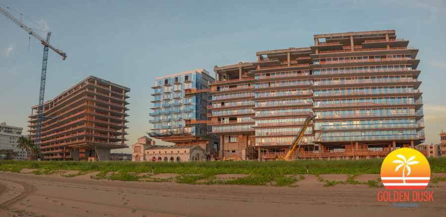 Copy of The Surf Club - Four Seasons Hotel & Private Residences