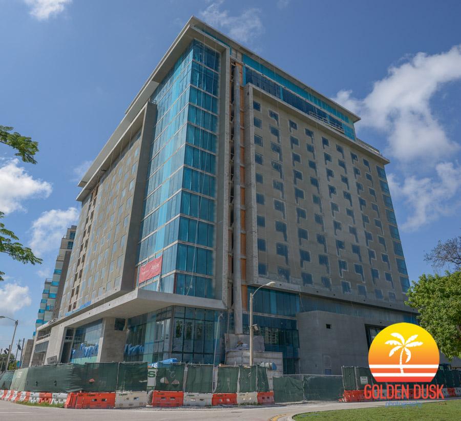 Atton Hotels in West Brickell