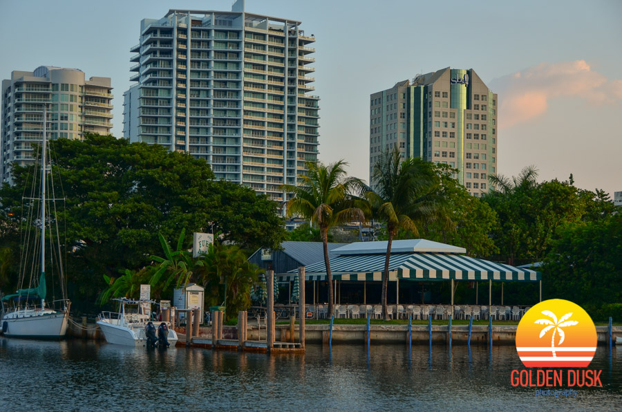 Scotty's Landing in Coconut Grove