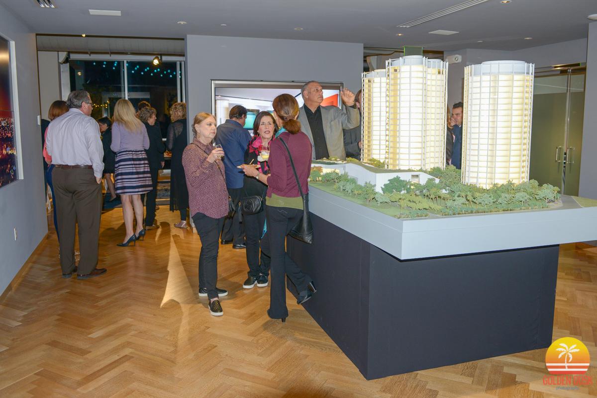 Park Grove Event: Talk on Design & Food
