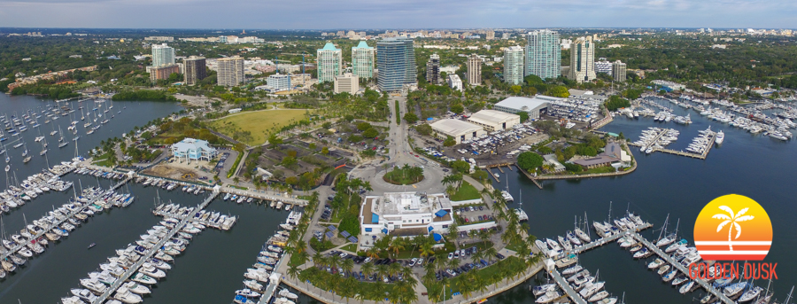 Grove at Grand Bay in Coconut Grove