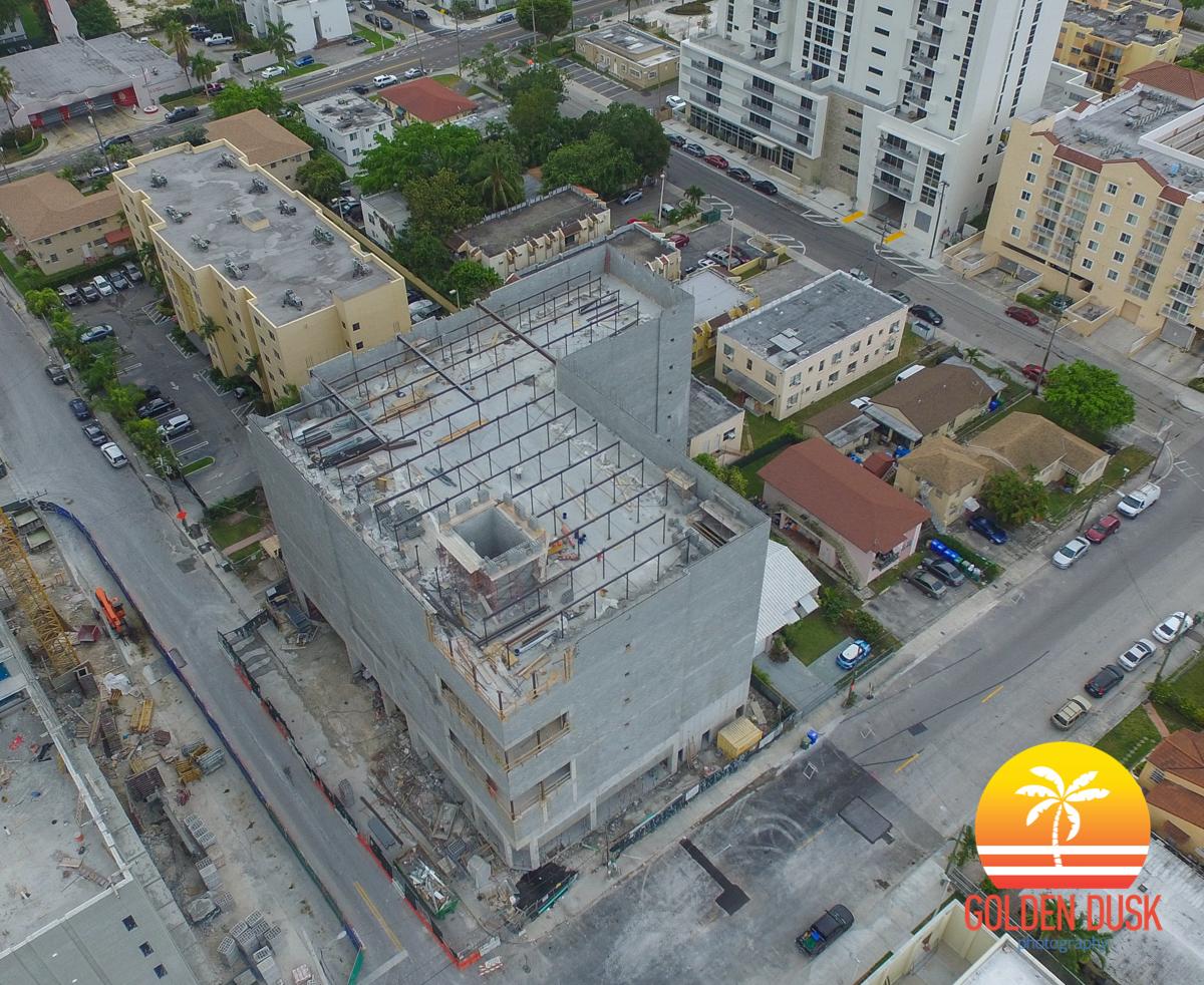 Miami City Self Storage in West Brickell