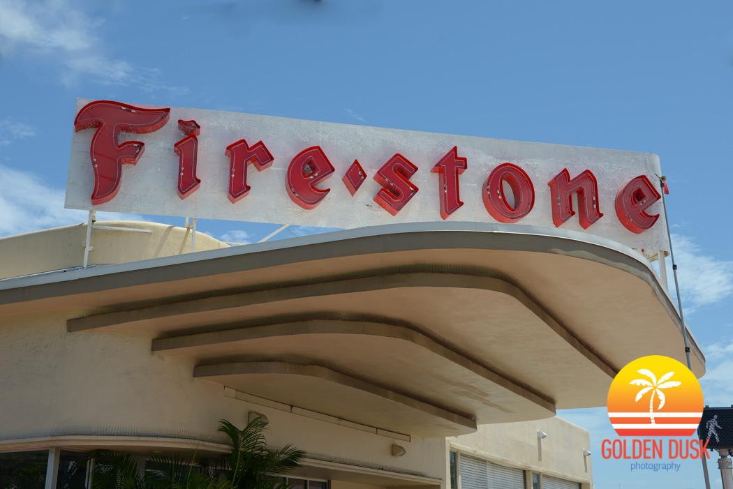 Firestone Miami Beach