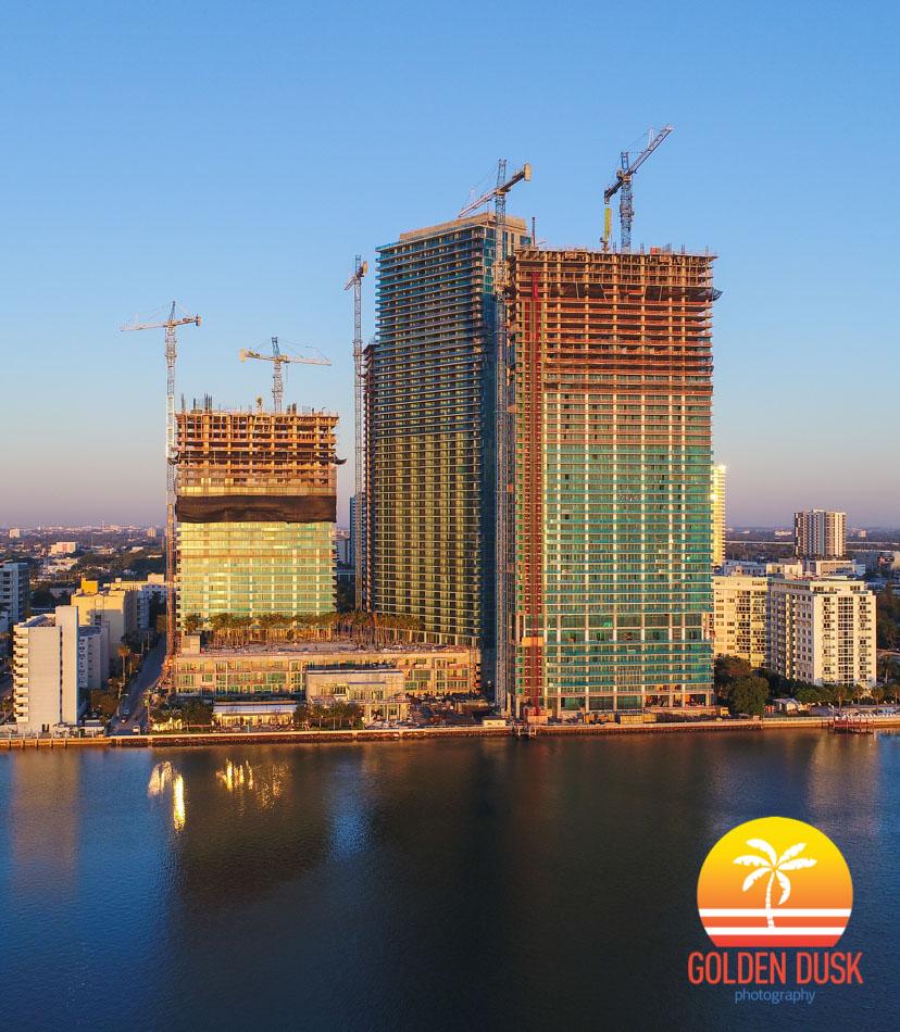 Paraiso Complex in Edgewater, Miami