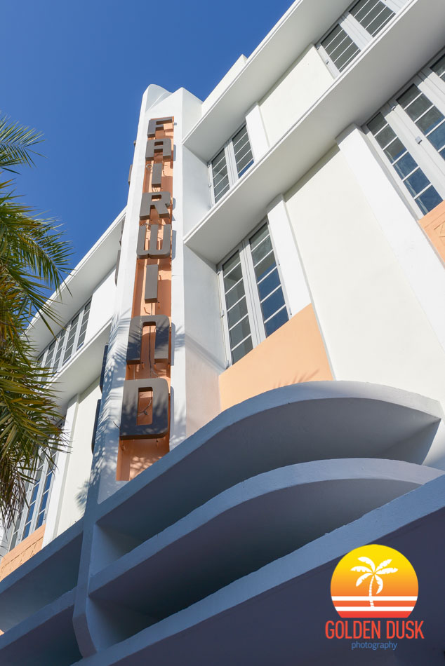Fairwind Hotel Miami Beach