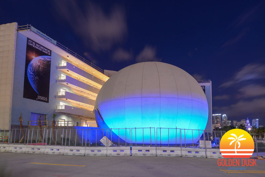 Frost Museum of Science -