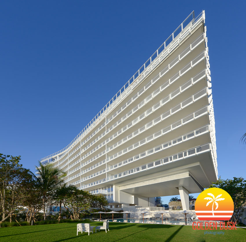 The South Tower of The Surf Club