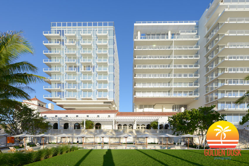 The Surf Club Four Seasons Hotel and Residences