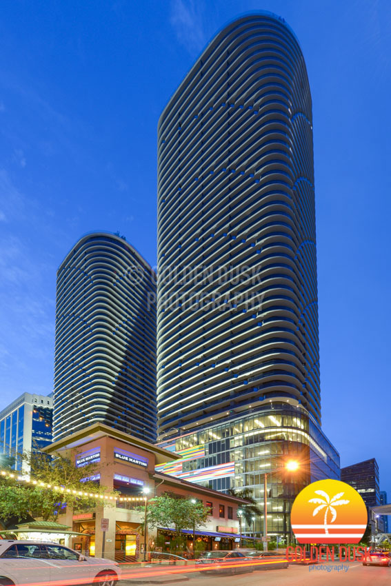 Brickell Heights