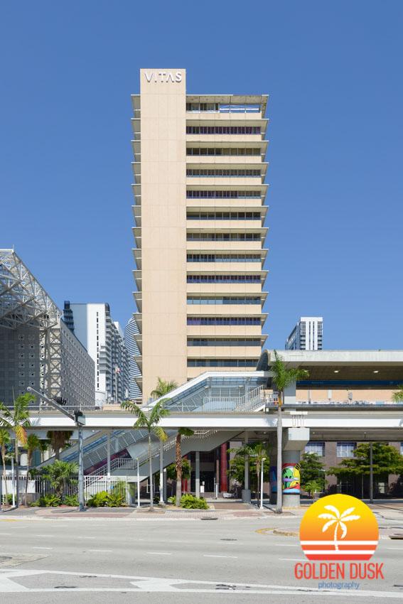 One Bayfront Plaza