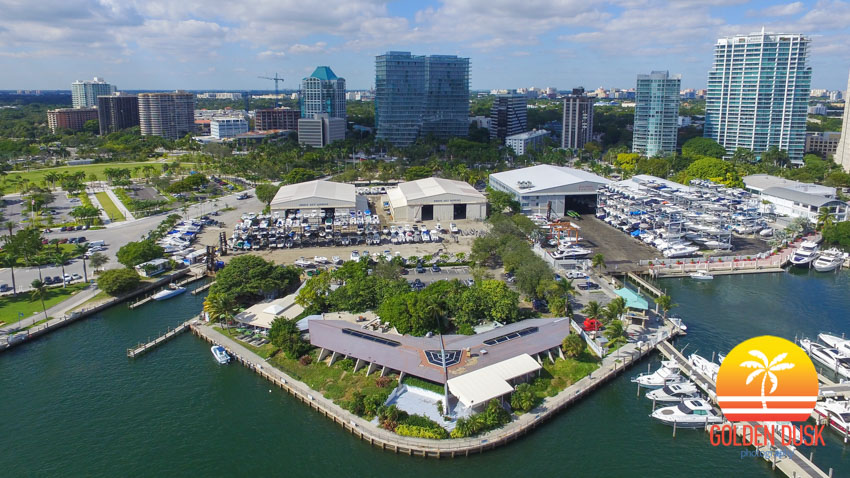 The Harbour Site in Coconut Grove