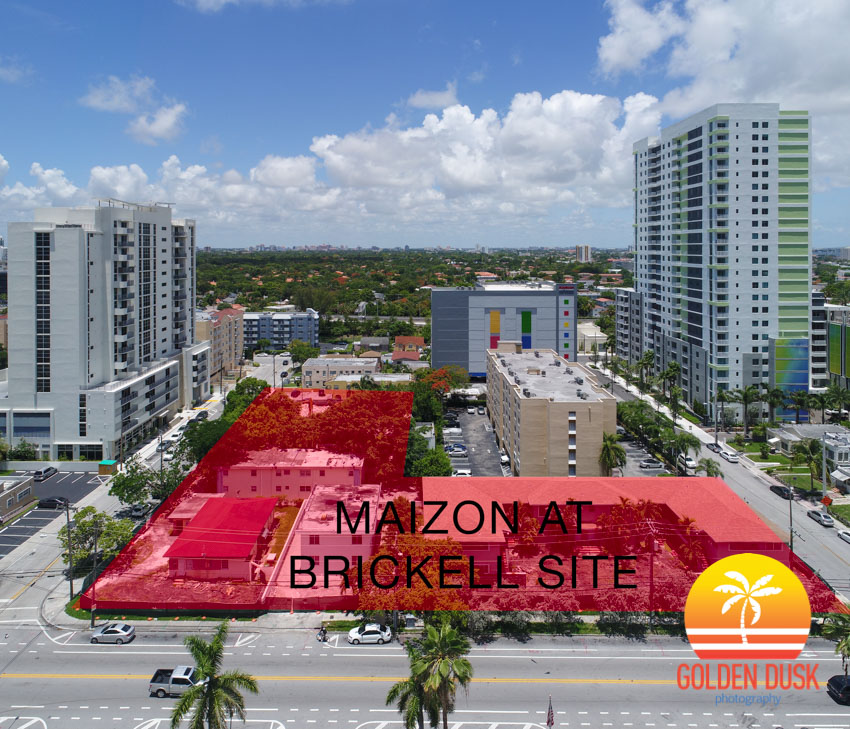 Maizon at Brickell