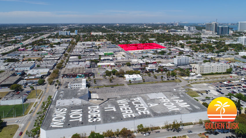 Listed Site in Wynwood