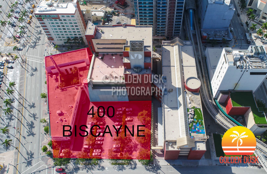 400 Biscayne Site