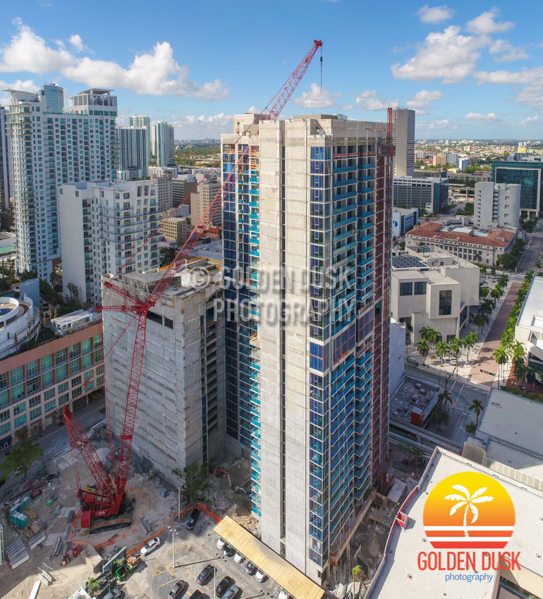 Vice Rentals in Downtown Miami