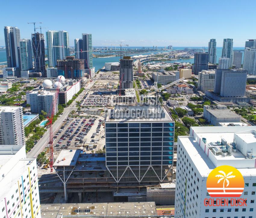 MiamiCentral