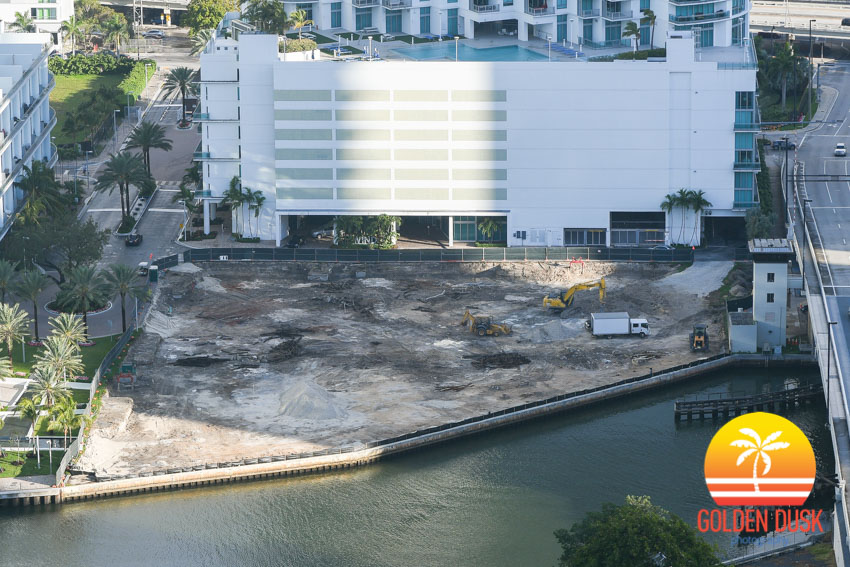 One River Point Site