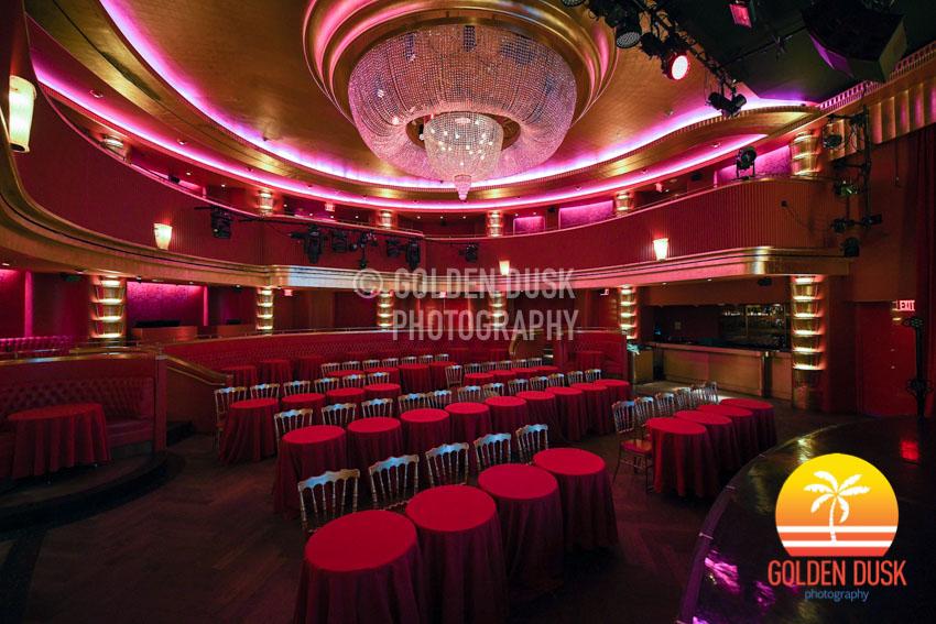 Faena Theater