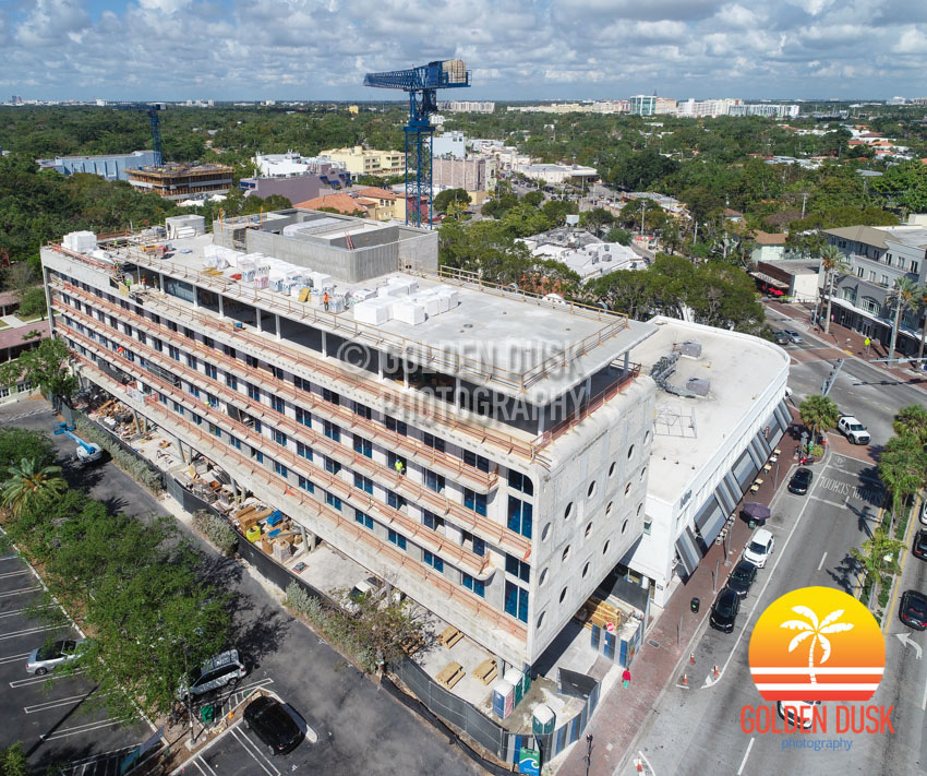 Engle Building Hotel in Coconut Grove