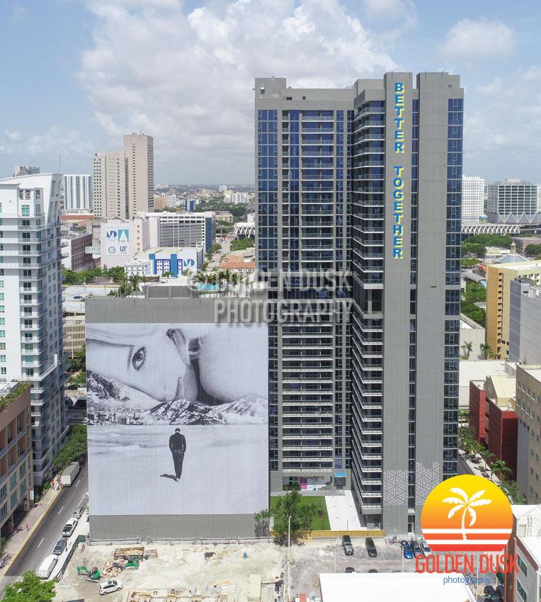 X Miami in Downtown Miami
