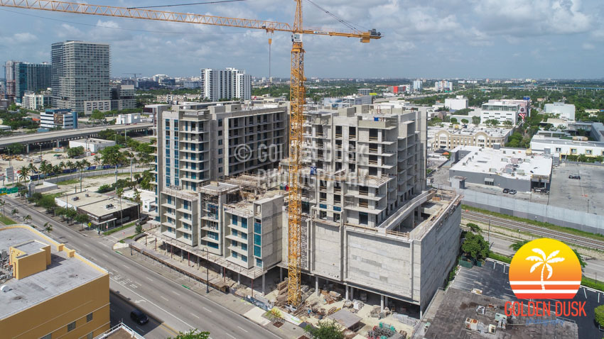 Quadro Miami Construction